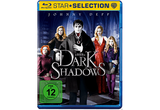 Dark Shadows - (Blu-ray)