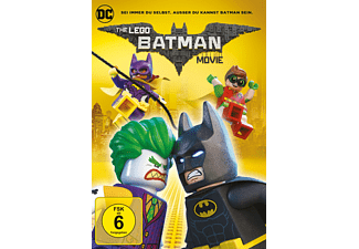 The LEGO Batman Movie - (DVD)
