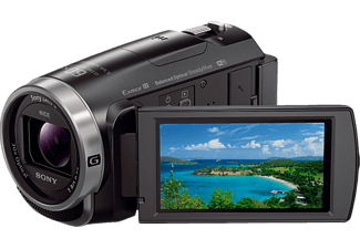 SONY HDR-CX625 Video Kamera