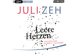 Leere Herzen - 1 MP3-CD - Krimi/Thriller