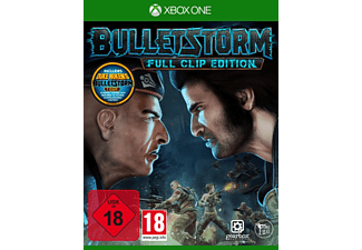 Bulletstorm - Full Clip Edition - Xbox One