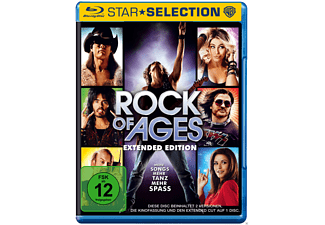 Rock of Ages - (Blu-ray)