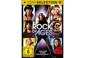 Rock of Ages - (DVD)