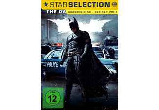 The Dark Knight Rises [DVD]