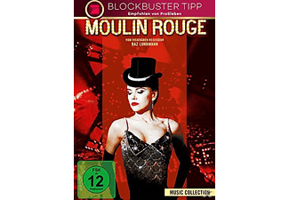 Moulin Rouge [DVD]
