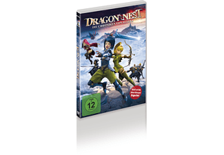 Dragon Nest - Die Chroniken von Altera [DVD]