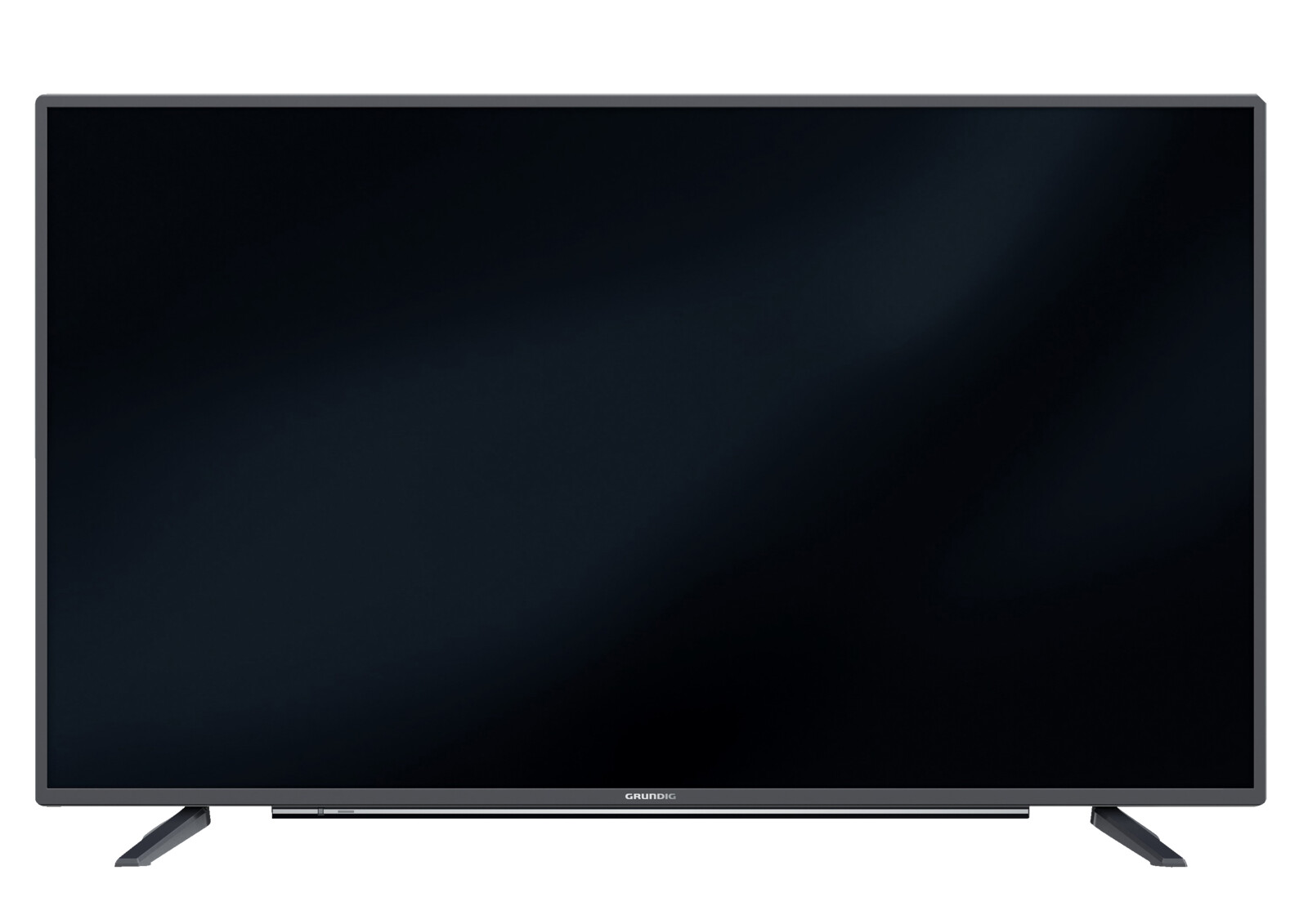 grundig 40 gut 8768 102 cm 40 zoll uhd 4k smart tv. Black Bedroom Furniture Sets. Home Design Ideas