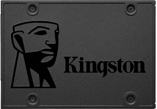 KINGSTON SSDNow A400 480GB SATA3 2.5 SSD - (SA400S37/480G)