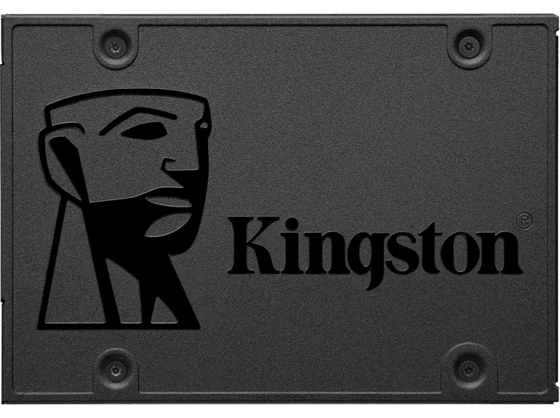 KINGSTON SSDNow A400 480GB SATA3 2.5 SSD - (SA400S37/480G) laptop  tablet  computing  αποθήκευση δεδομένων ssd laptop  tablet  computing  α