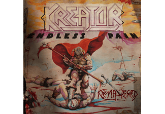 Kreator - Endless Pain (Explicit) (Vinyl LP (nagylemez))