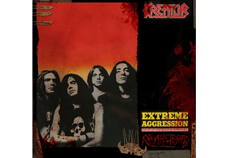 Kreator - Extreme Agression (CD)