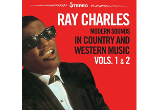 Ray Charles - Modern Sounds In Country And Western Music (CD)