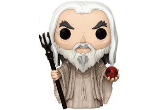 Lord of the Rings Pop! Vinyl Figur 447 Saruman