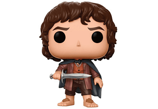 Lord of the Rings Pop! Vinyl Figur 444 Frodo Baggins