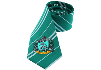 Harry Potter Krawatte Slytherin Crest