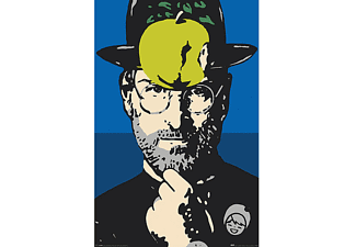 TV BOY Poster Steve Jobs