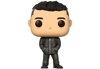 Mr. Robot Pop! Vinyl Figur 477 Elliot Alderson