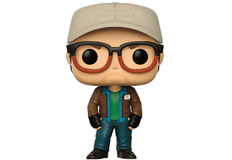 Mr. Robot Pop! Vinyl Figur 478 Mr. Robot