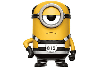 Despicable Me 3 Pop! Vinyl Figur 425 Jail Time Mel