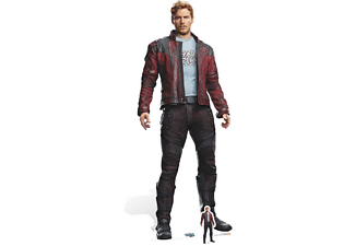 Guardians of the Galaxy Pappaufsteller Peter Quill