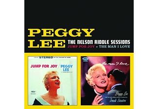 Peggy Lee - The Nelson Riddle Sessions (CD)