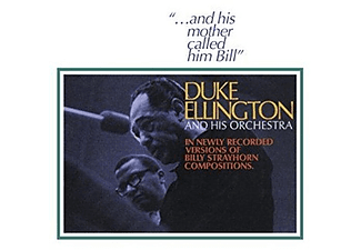 Duke Ellington - …and his mother called him Bill (CD)