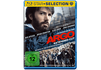 Argo - Extended Cut [Blu-ray]