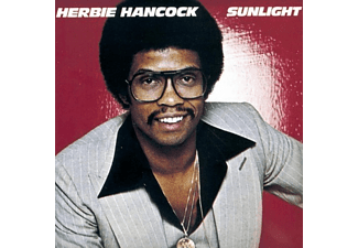 Herbie Hancock - Sunlight (CD)