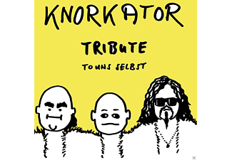 Knorkator - Tribute To Uns Selbst - (CD)