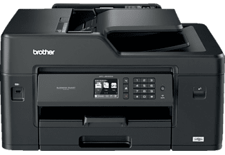 BROTHER MFC-J6530DW, 4-in-1 Tinten-Multifunktionsdrucker