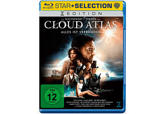 Cloud Atlas - (Blu-ray)