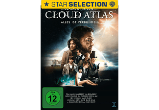 Cloud Atlas (X-Edition) [DVD]