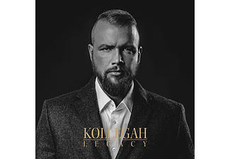 Kollegah - Legacy (Remastered Best Of) - (CD)