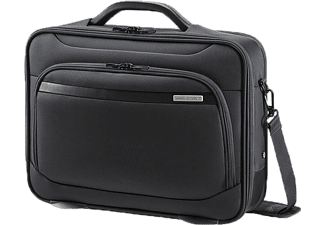 "SAMSONITE Vectura office case plus black 16"" notebook táska (39V.09.002)"