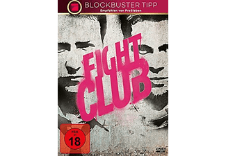 Fight Club [DVD]