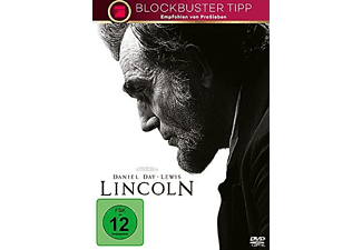 Lincoln - (DVD)