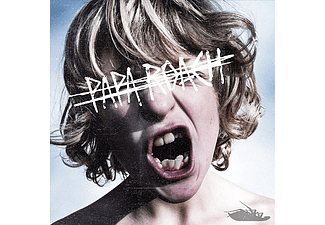Papa Roach - Crooked Teeth (Deluxe Edition) (CD)
