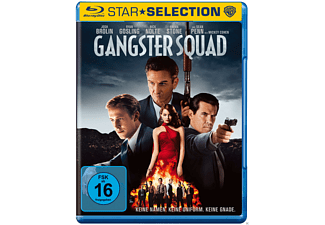 Gangster Squad - (Blu-ray)