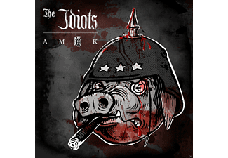 The Idiots - Amok (Digipak) - (CD)