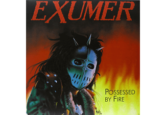 "Exumer - Possessed By Fire (ltd. Clear Vinyl & 7""in) - (Vinyl)"