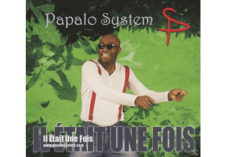 Papalo System - Anomima - (CD)