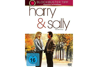 Harry und Sally [DVD]
