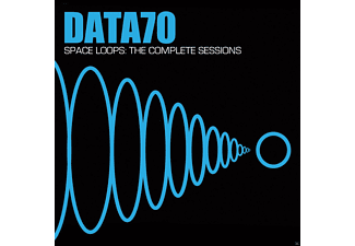 Data 70 - Space Loops The Complete Sessions - (CD)