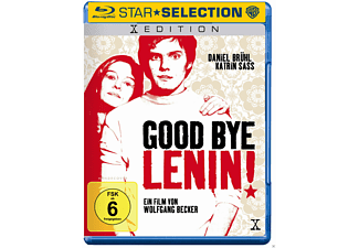Good Bye, Lenin! [Blu-ray]