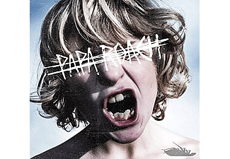 Papa Roach - Crooked Teeth (Vinyl LP (nagylemez))