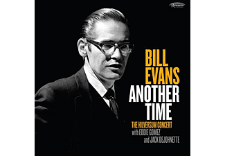 Bill Evans - Another Time: The Hilversum Concert (CD)