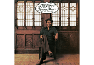 Bill Withers - Making Music (High Quality) (Vinyl LP (nagylemez))