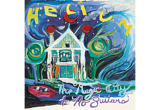 Helium - The Magic City (Vinyl LP (nagylemez))