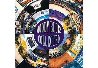 The Moody Blues - Collected (Vinyl LP (nagylemez))