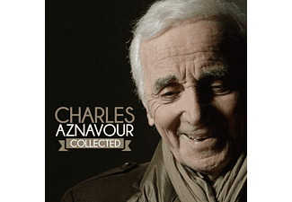 Charles Aznavour - Collected (Vinyl LP (nagylemez))